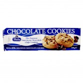 Cookies Chocolate Chip American