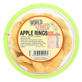 Fruit Dried Apple Rings