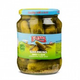Pickles Sweet & Sour
