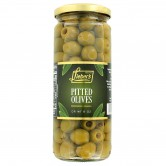 Olives Green Pitted