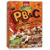 Cereal Peanut Butter and Cocoa