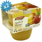 Baby Food Apple Mango