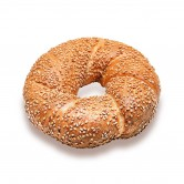 Bagel Sesame Seeds