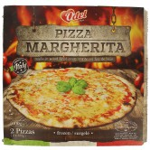 Pizza Pie Margherita Frozen