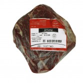 Beef Chuck Basse-Cote Frozen Weight Between 800gr - 1200gr