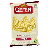 Corn Chips Popped Kettle Style