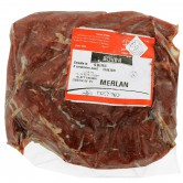 Beef Topside (Round Steak) Frozen Weight Between 1.2kg - 1.4kg