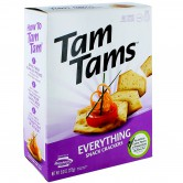 Crackers Tam Tams Everything