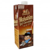 Makabim Chocolate Drink 1L