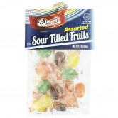 Candy Hard Sour Filled Fruits