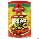 Breadcrumbs Flavoured