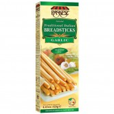 Breadsticks Italian Garlic