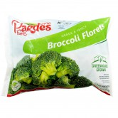 Broccoli Florets Frozen