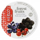 Yoghurt - Forest fruits
