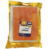 Fish Salmon Smoked 200g