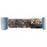 Bar energy Kind Chocolate Nuts & Salt