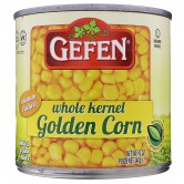 Corn Golden