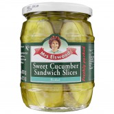 Pickles Sandwich Slices Sweet