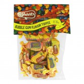 Candy Toffee Bubble Gum Flavor