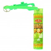 Candy Toy Bungee Pop Green