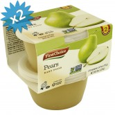 Baby Food Pear