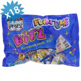 Candy Hard Bitz Funtime