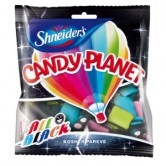 Candy Licorice Planet Mix