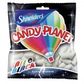 Candy Licorice Planet Chalks