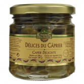 Capers Delights
