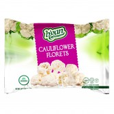 Cauliflower Florets Frozen