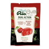 Hard Candy Ricola Dual Action Cherry