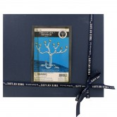 Hanukiah Tree of Life in Gift Box