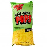 Corn Snack Pops Light