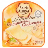 Cheese Slices Saint Albray