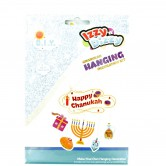 Chanukah Craft Hanging Decoration