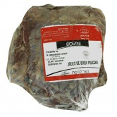 Beef Cheeks Frozen Weight Between 1100gr - 1300gr
