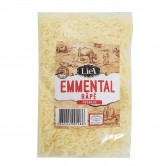 Cheese Emmental Grated
