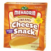 Cheese Snack Creamy