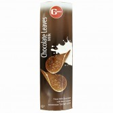 Chocolate Leaves Milk