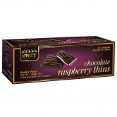Chocolate Box Thins Raspberry