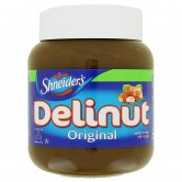Chocolate Spread Dellinut Original Big