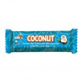 Chocolate Bar Milk Coconut
