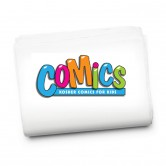 'Comics' English monthly magazine