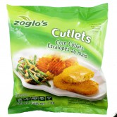 Vegetarian Cutlets Corn Frozen