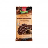 Wholegrain Chocolate Corn Rounds