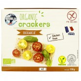 Crackers Buckwheat
