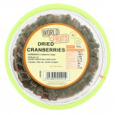Fruit Dried Cranberries
