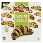 Croissant Chocolate Filled Individually Wrapped