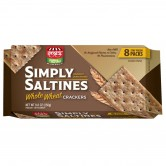 Crackers Saltines Whole Wheat