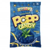 Popping Candy Raspberry